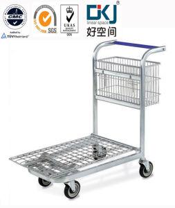 Flat Trolley (XYT-021)