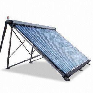 Aluminium Heat Pipe Solar Collector Sb-26 pictures & photos