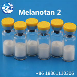 Mt2 Peptides Follistatin 344 Powder PT141 Peptides Melanotanii Ghrp6 Peptides pictures & photos