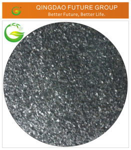 Soluble Organic Fertilizer Potassium Humate (Humic Acid WS95) pictures & photos