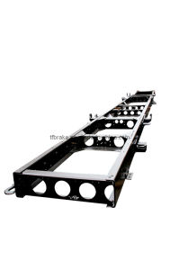 Competitive Price and High Quality Dump Truck/ Truck Parts/Heavy Truck Frame pictures & photos
