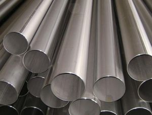 Stainless Steel Pipe/Tube, Stainless Steel Weld Pipe/Tube, Stainless Steel Profile pictures & photos