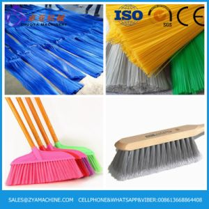 Pet PP Broom Brush Yarn Bristle Filament Monofilament Production Line pictures & photos