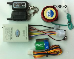 Autocycle Alarm with 2PCS Remote Control (JH-628B-3) pictures & photos