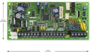 Paradox Alarm Control Panel Host (PA-728/728ULT/PA-738ULT/748)