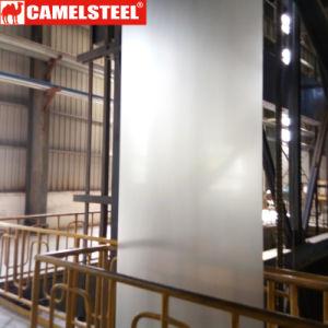 Zibo Camelsteel Galvanized Steel Sheet pictures & photos