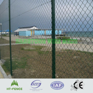 Very Visible and High Security Chain Link Fencing pictures & photos