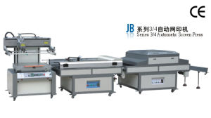Automatic Screen Press (JB-3/4)