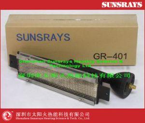Food Baked Infrared Burner (GR-401) pictures & photos