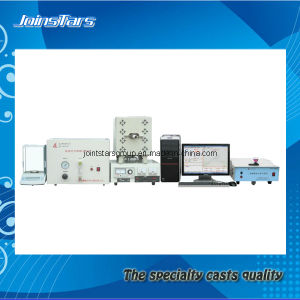 Carbon and Sulfur Analyzer (S3000D) pictures & photos