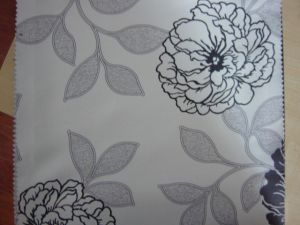 Blackout Curtain Fabric (XY03-1)