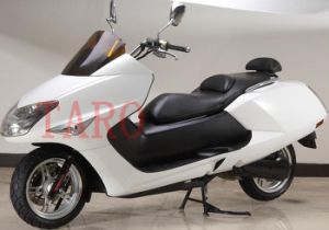 Gas Scooter (HY150T-A)