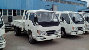 Foton Light Truck