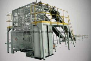 Washing Powder Woven Bag Packaging Machine pictures & photos