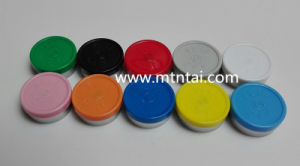 20mm Flip Top Caps for Pharmaceutical Packing pictures & photos