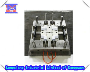 PVC Pipe Fitting Plastic Injection Mould pictures & photos
