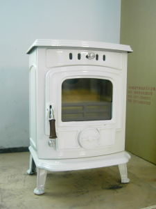 L627 Matt Paint Wood Burning Stoves - China L627 Matt Paint Wood Burning Stoves - China Wood Stoves