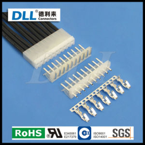 1mm-10mm Pitch Wire to Board Wire to Wire Connectors From China pictures & photos