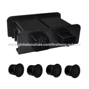 Heavy-Duty Trucks Parking Sensor with Buzzer and 4 Sensors pictures & photos