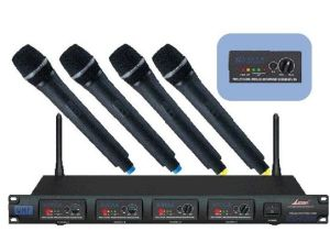 Wireless Microphone (LWM-8400U)