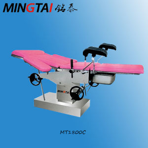 Ot Table (Electrical Gynaecology Obstetric Operation Table) pictures & photos
