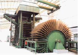 High Density Fiber Board Machinery pictures & photos