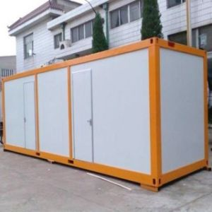 Container House (CH-012) pictures & photos
