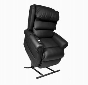 Electric Recliner and Powerful Lift Chair with Massage (Comfort-10) pictures & photos