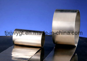 Stainless Steel Coil (ASTM 316)
