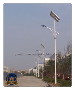 Factory Price 6m LED Street Light with IP65 LED Lamp pictures & photos