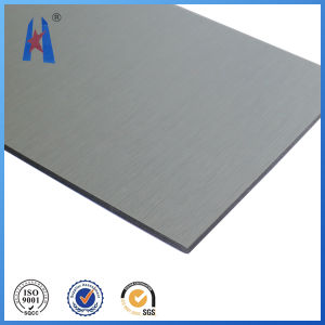 High Quality Aluminum Plastic Composite Panel with 20 Warranty pictures & photos