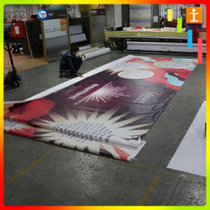 Custom Outdoor PVC Vinyl Banner Printing for Advertising (TJ-XZ-02) pictures & photos