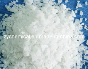 98% Magnesium Chloride, as Snow Thawing Agent in Road. Quicker Ice Melting Speed, Small Vehicle Corrsion pictures & photos