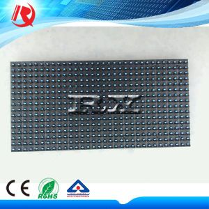 Outdoor LED Display Module LED Outdoor P10 Advertising Display pictures & photos