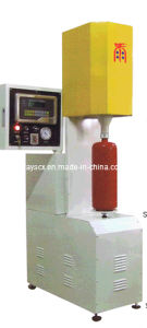 Dry Powder Fire Extinguisher Filling Machine Si03 pictures & photos