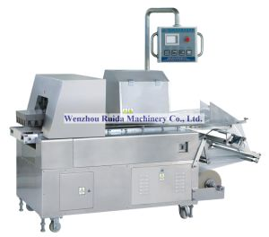 Flow Wrapper for Big Size Products (DXD-620/850)