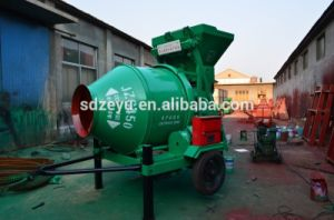 Concrete Mixer Jzc350 with Trade Assurance pictures & photos
