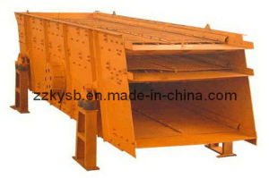 Vibrating Screen, Sand Washing Machine