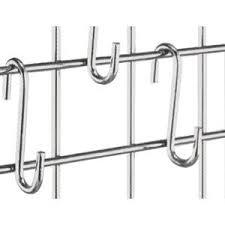 S Shape Hook for Wire Shelving (Shelving Accessory) pictures & photos