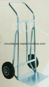 Steel High Quality Hand Trolley / Hand Cart pictures & photos