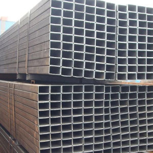 A500 Square Steel Pipe with High Quality pictures & photos