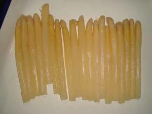 Canned White Asparagus with High Quality pictures & photos