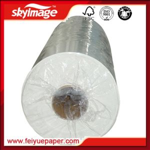 Jumbo Roll 50GSM Transfer Paper for Textile Printing pictures & photos