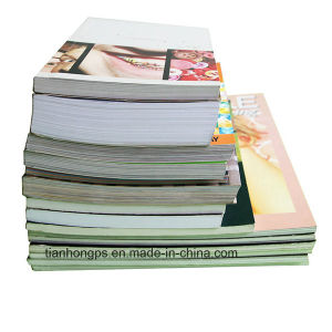 Booklet Printers, Brochure Printing Services (OEM-SC004) pictures & photos