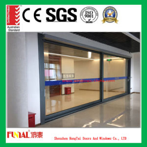 Factory best price Aluminium doors and windows