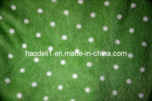 Printed Fleece Fabric