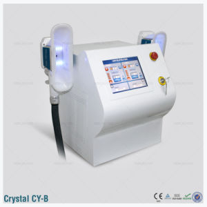 Newest Cryo Slimming Fat Freezing Machine for Salon Use pictures & photos