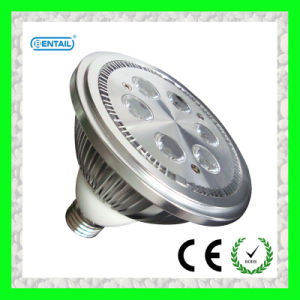 9*1W LED AR111 Lamp (BTAR111-WC020A)