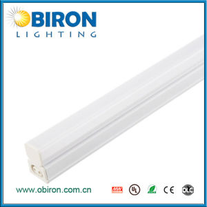 4W-16W T5 LED Tube with Integrated Bracket (square cap) pictures & photos