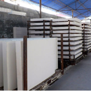 Heat Insulation Material, Calcium Silicate Board (NRCS-250) pictures & photos